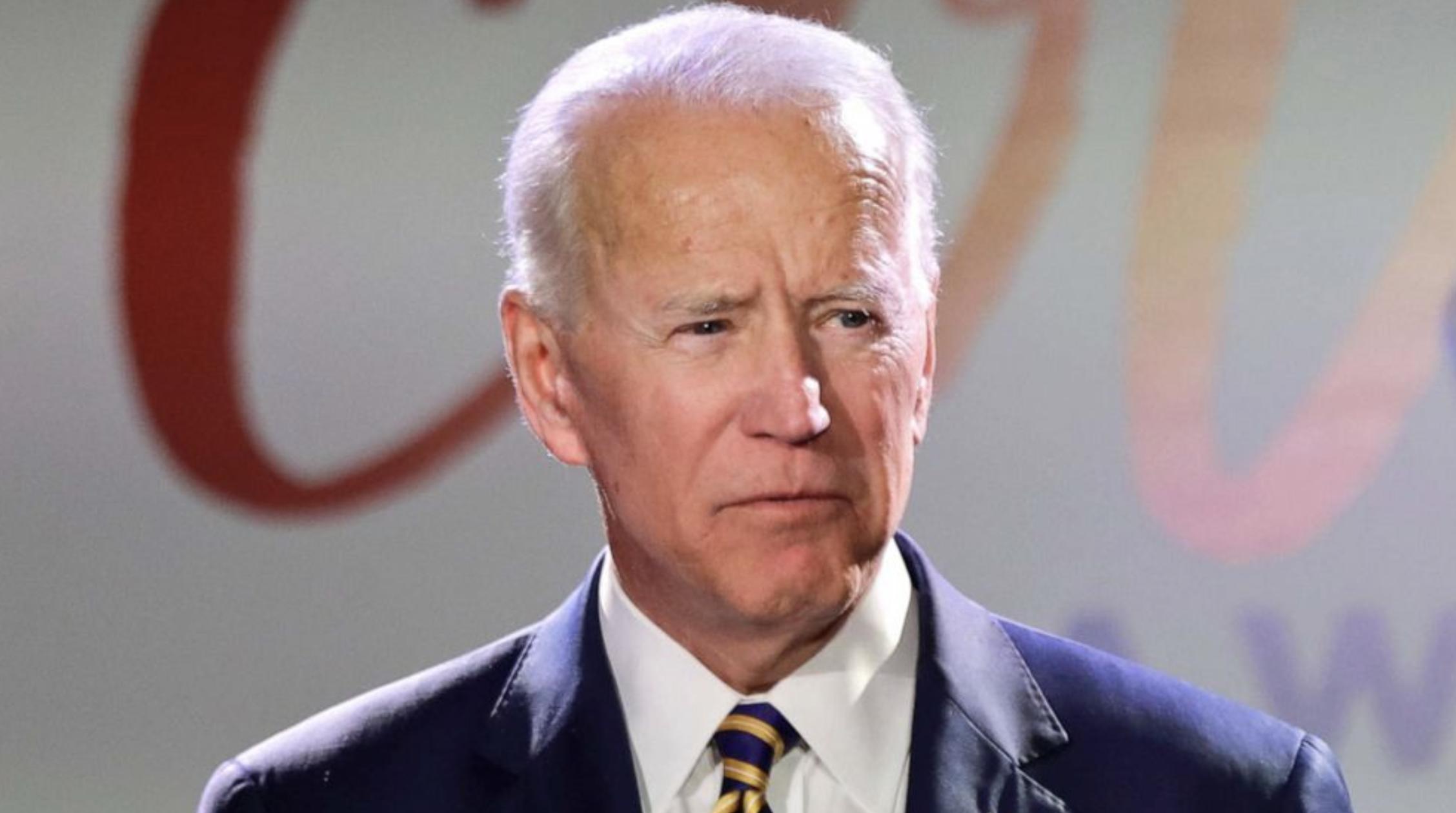 Joe Biden border problems