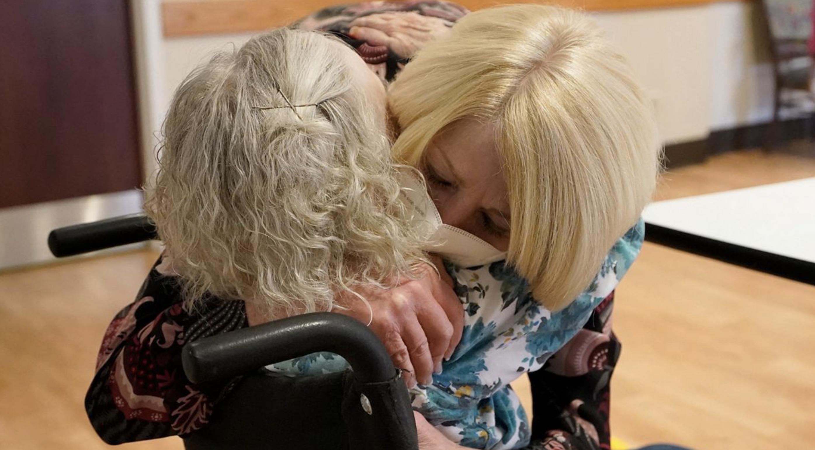 nursing homes loneliness