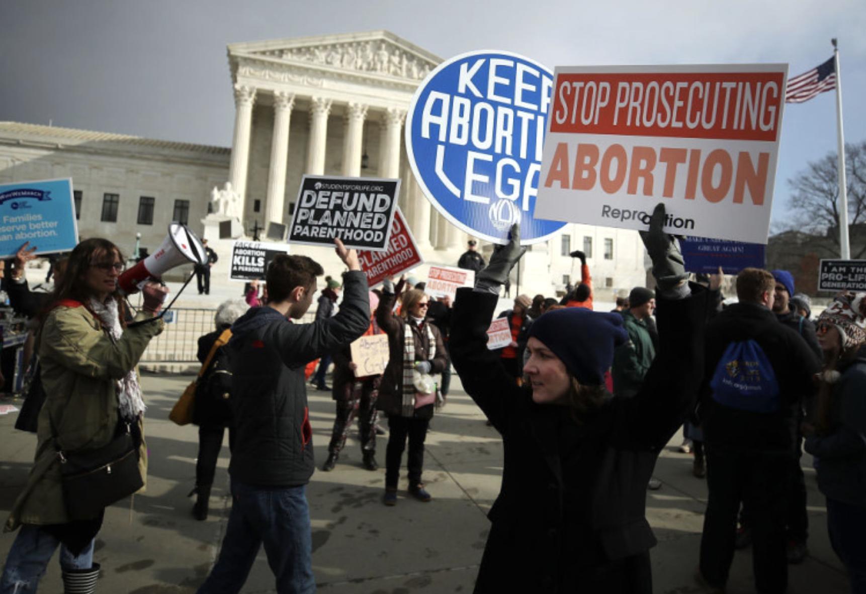 parent abortion law