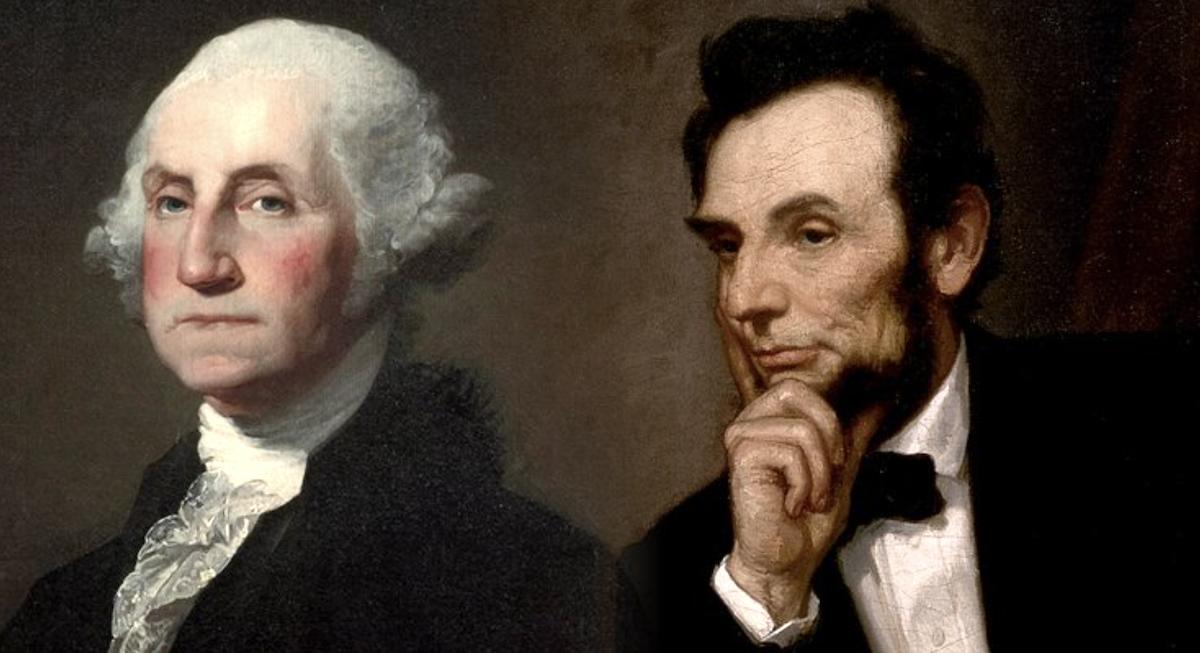 Presidents of-faith