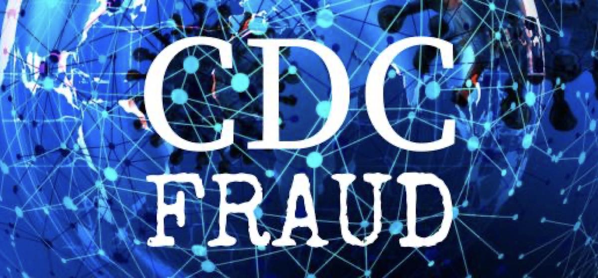 cdc fraud