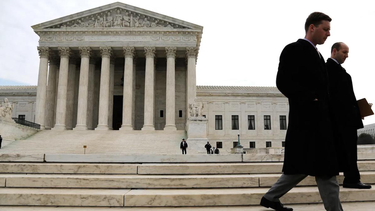Court Packing Bill