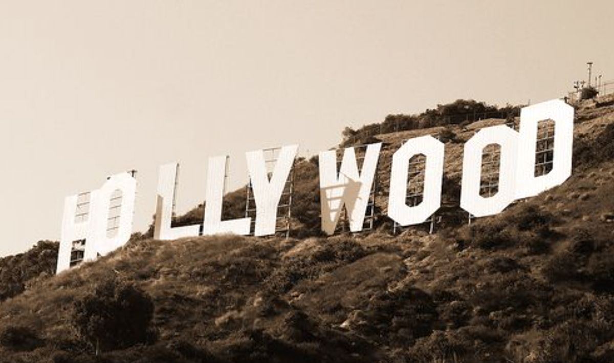 hollywood christians
