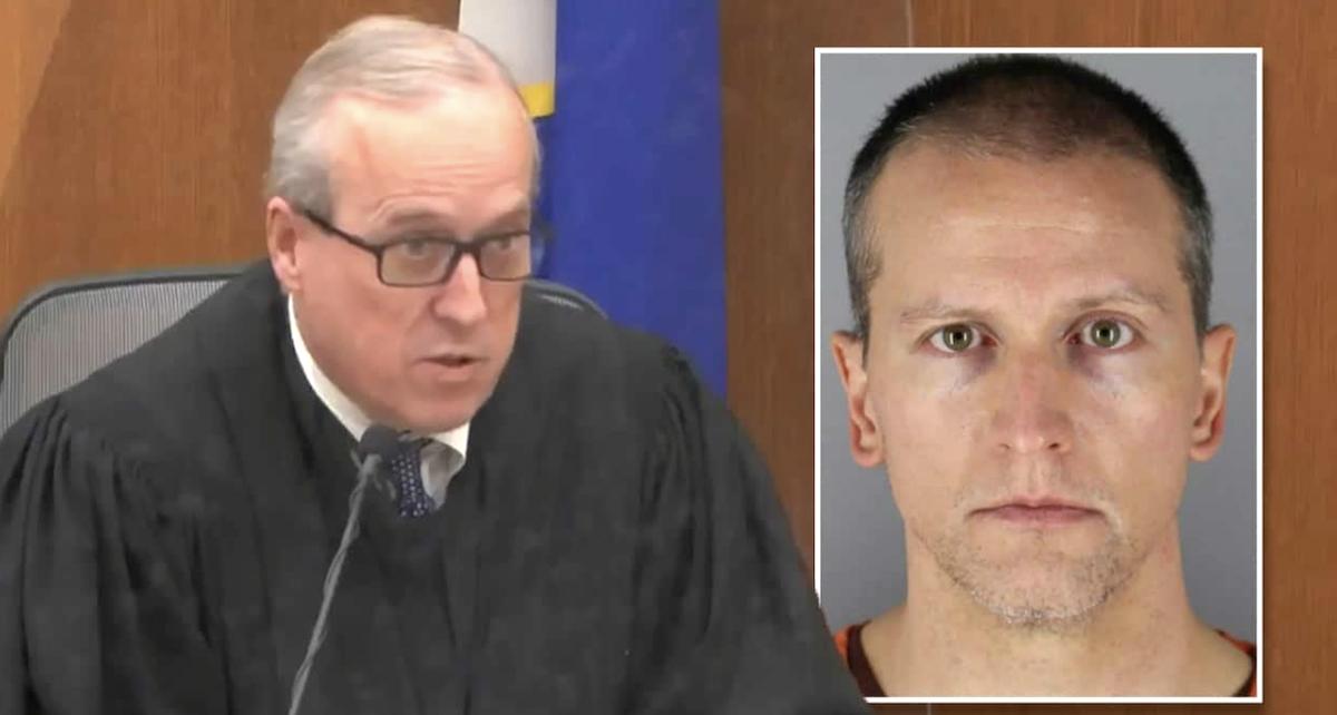 jury analysis derek chauvin