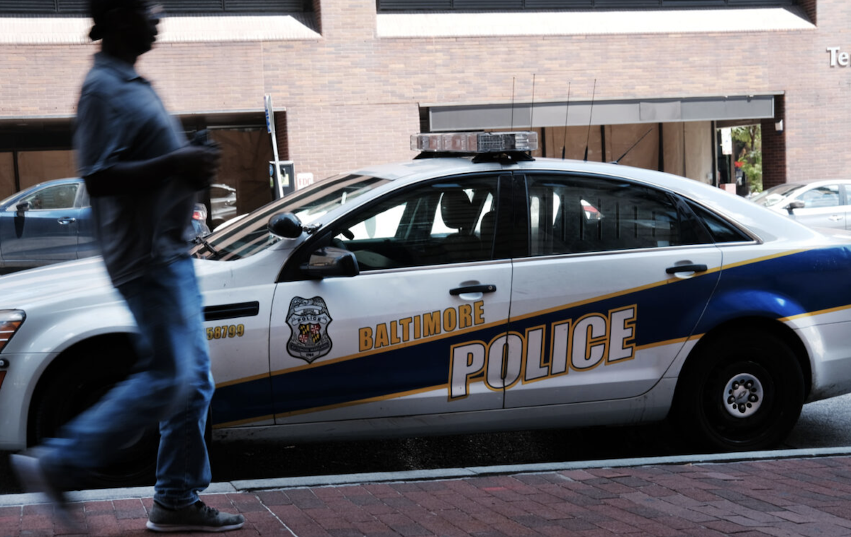 police bill ofrights
