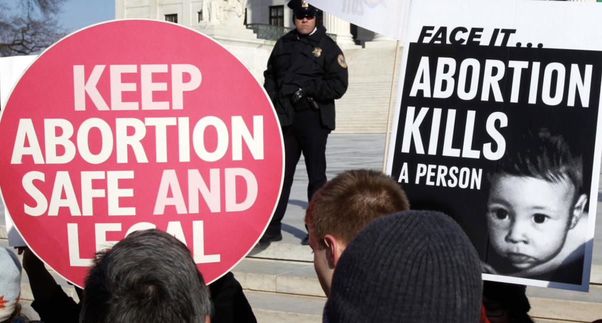 pro life legislation