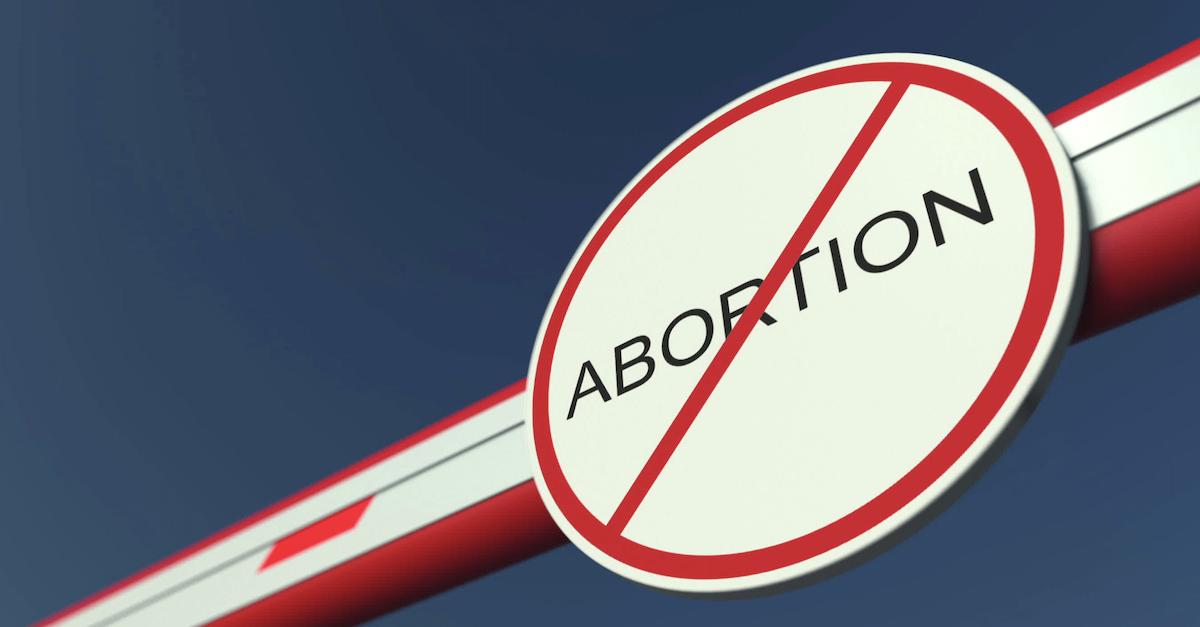 ban abortion