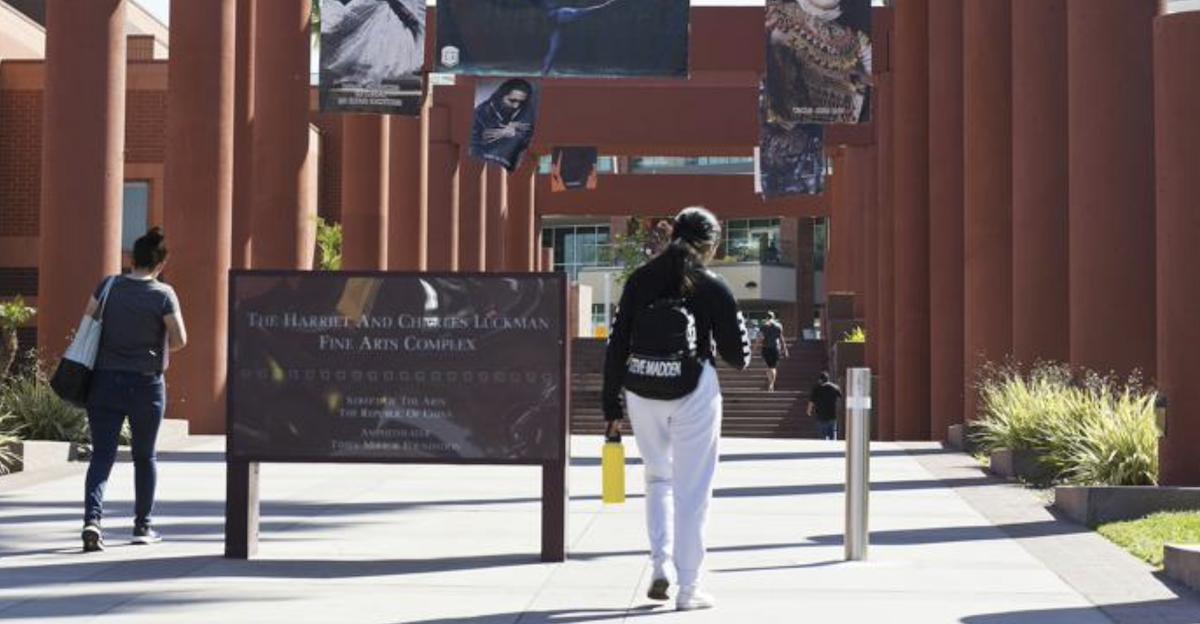 California's public universities