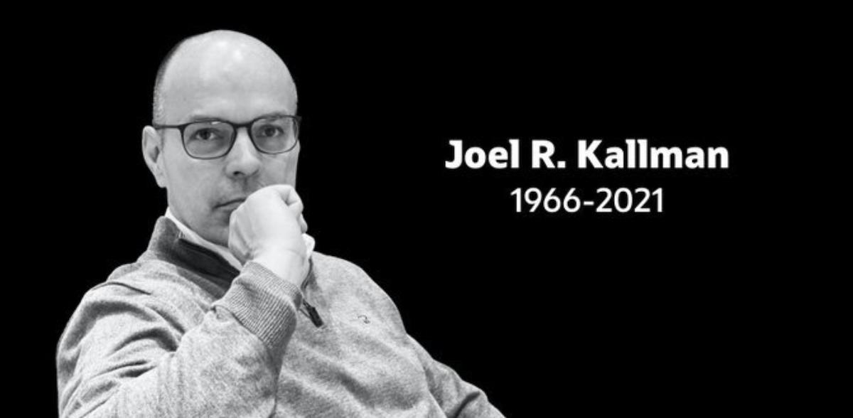 Joel Kallman