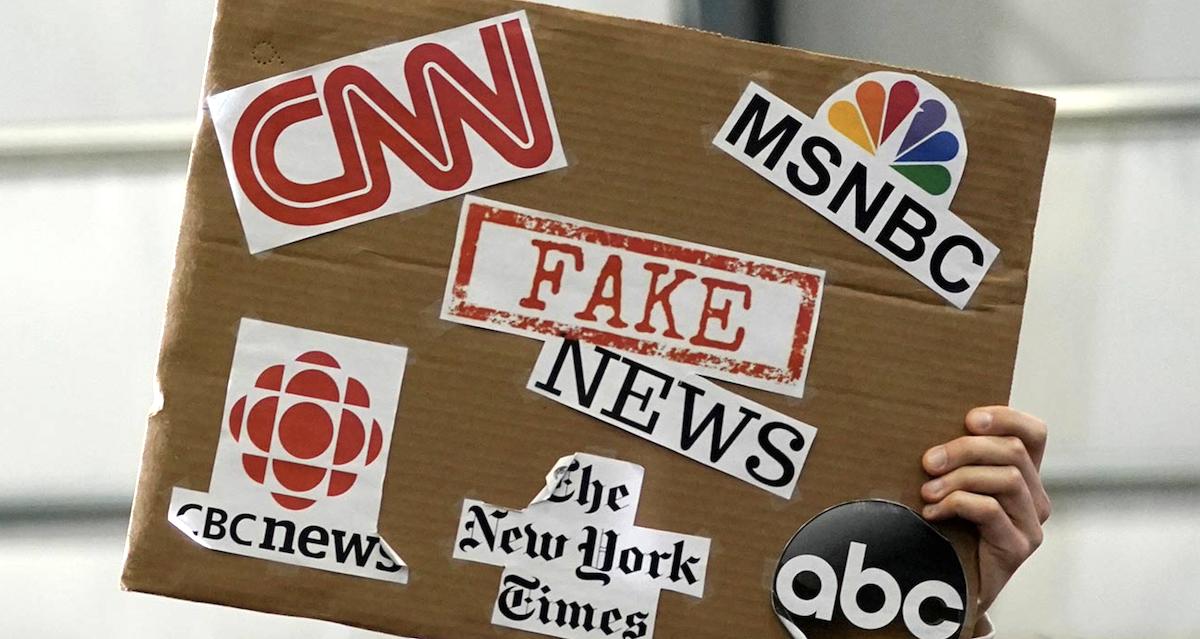 us fake news