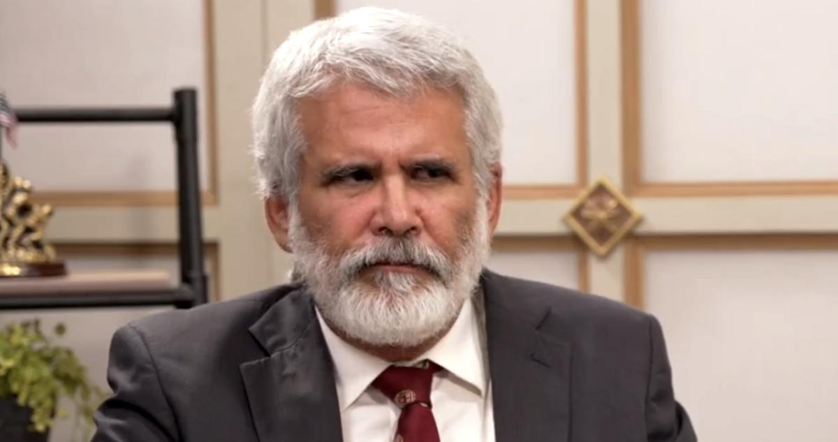 Dr. Robert Malone
