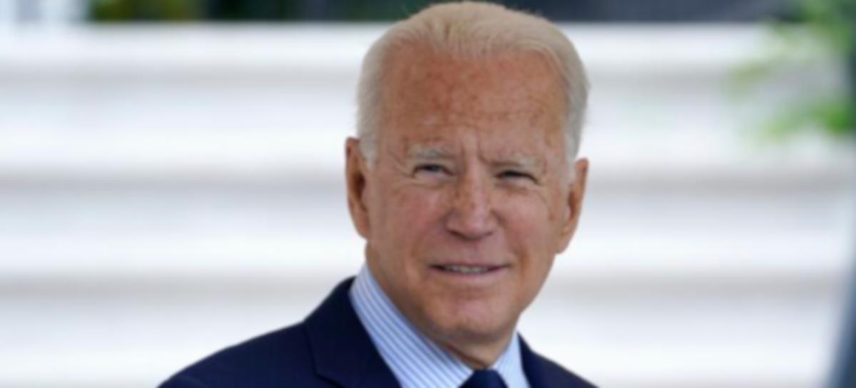 Joe Biden walk backs
