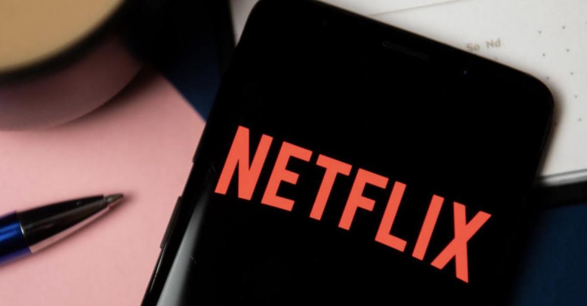 ban Netflix