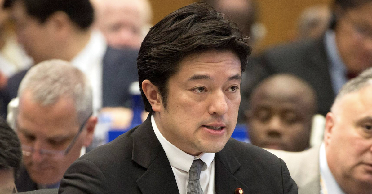 Yasuhide Nakayama