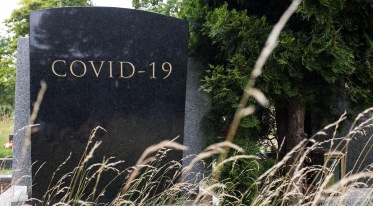 death Covid-19