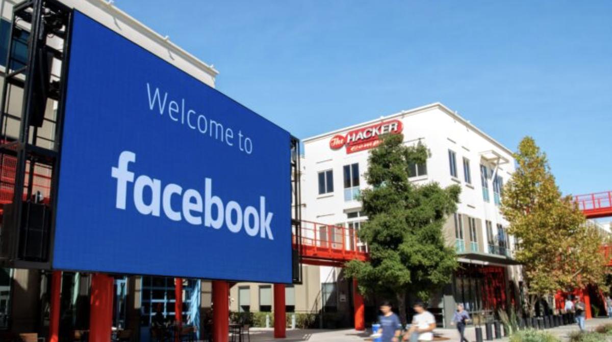 drop facebook