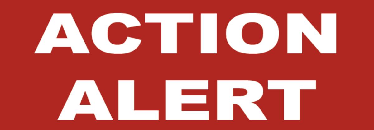 vaccine action alert