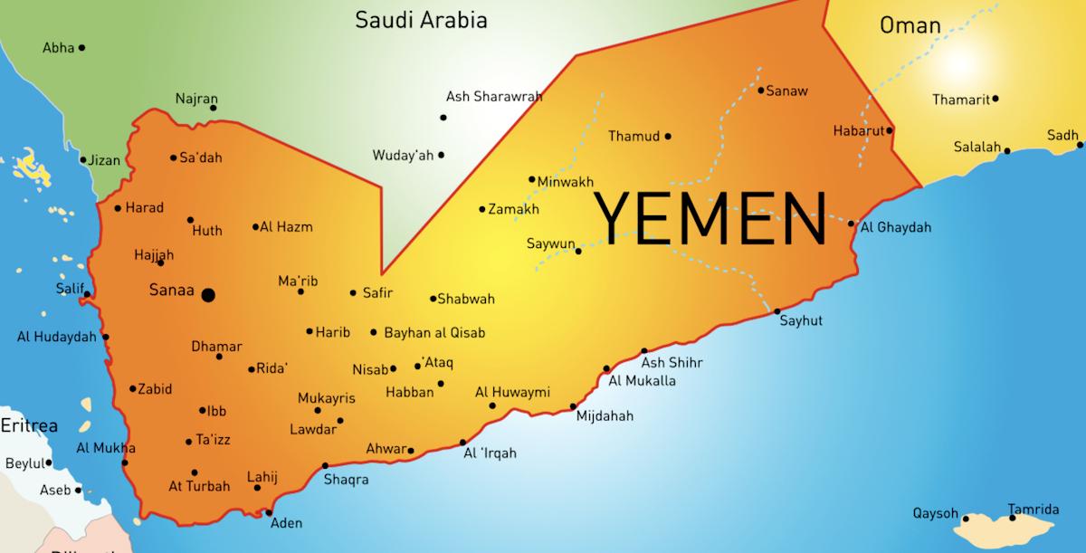 yemen illegal immigrants